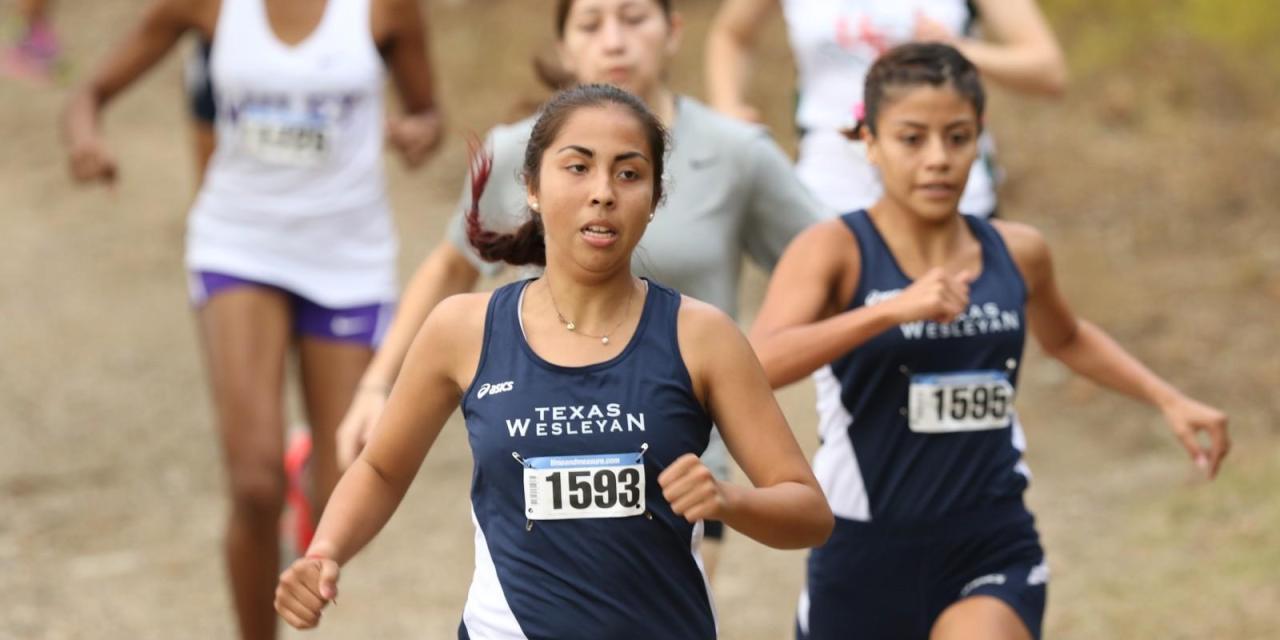 Lady Rams race into outdoor season