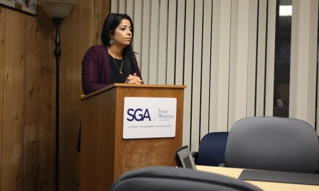 SGA sees problems with student development fund