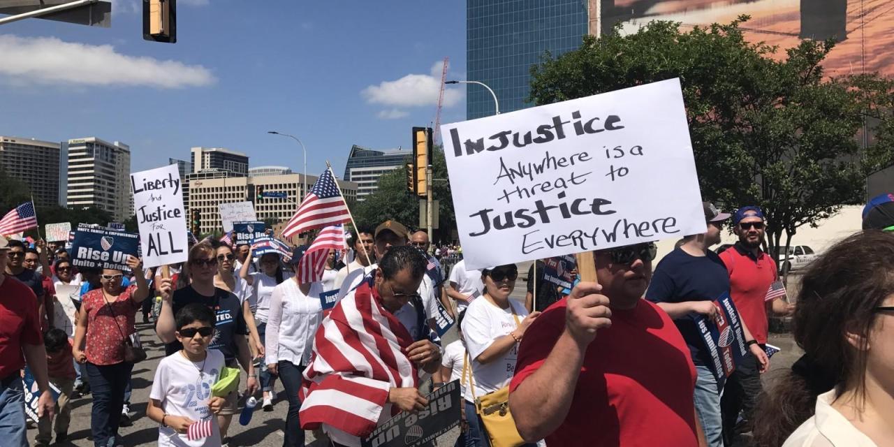 Americans impacted by DACA's end