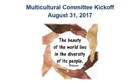 New diversity committee on campus