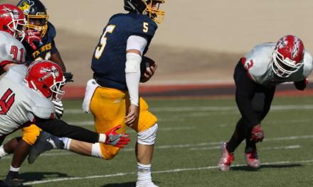 Rams to play Lyon College in Arkansas