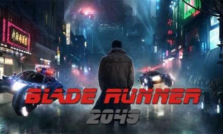 Blade Runner 2049 is a masterpiece