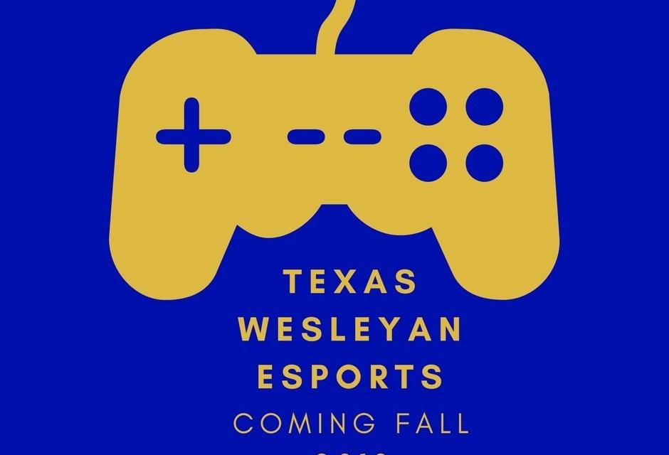 Wesleyan launches eSports program