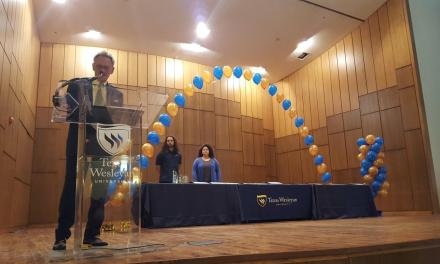 Awards Day recognizes outstanding students
