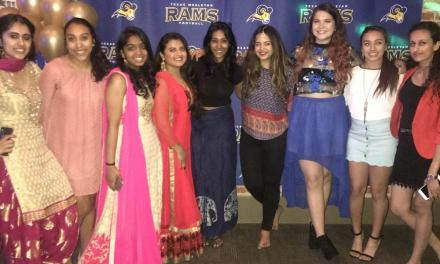 Bollywood Night features South Asian culture