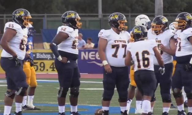 Rams yield to Texas A&M-Kingsville Javelinas in first away game