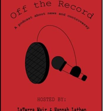 Off the Record: 1969 Moon Landing, Bill Crosby Trial, Michelle Obama Speech, and Marijuana
