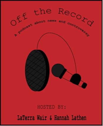 Off the Record: Police Brutality, Flat Earth, and Colin Kaepernick