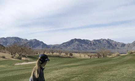 women's golf team taking on oklahoma city university this week