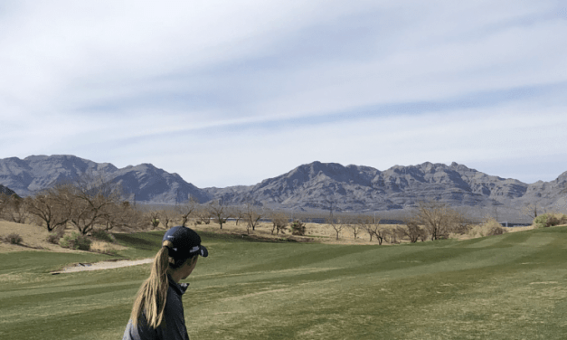 women's golf team taking on oklahoma city university this week