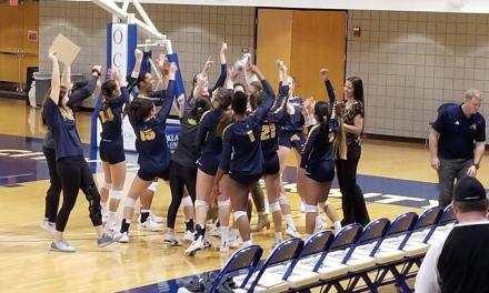Lady Rams return to nationals for second year in a row