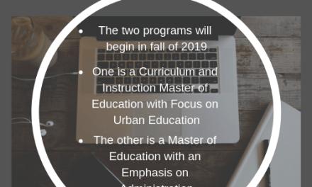 Wesleyan's School of Education to go digital