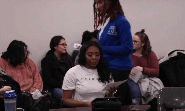 "Zeta Phi Beta hosts ""The Game of Life Civic Engagement Workshop"""
