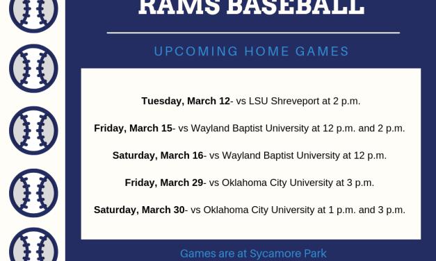 Freshmen are on deck for Rams baseball