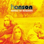 "Hanson's ""Middle of Nowhere"" album released in 1997 sold just under 4 million copies"