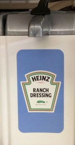 Student objections to the new Heinz ranch led to a taste test.