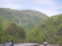 005-I-40 to Pigeon Forge