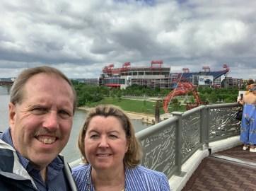 016-Tennessee Titans Football Stadium