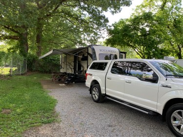 031-2 Rivers Campground
