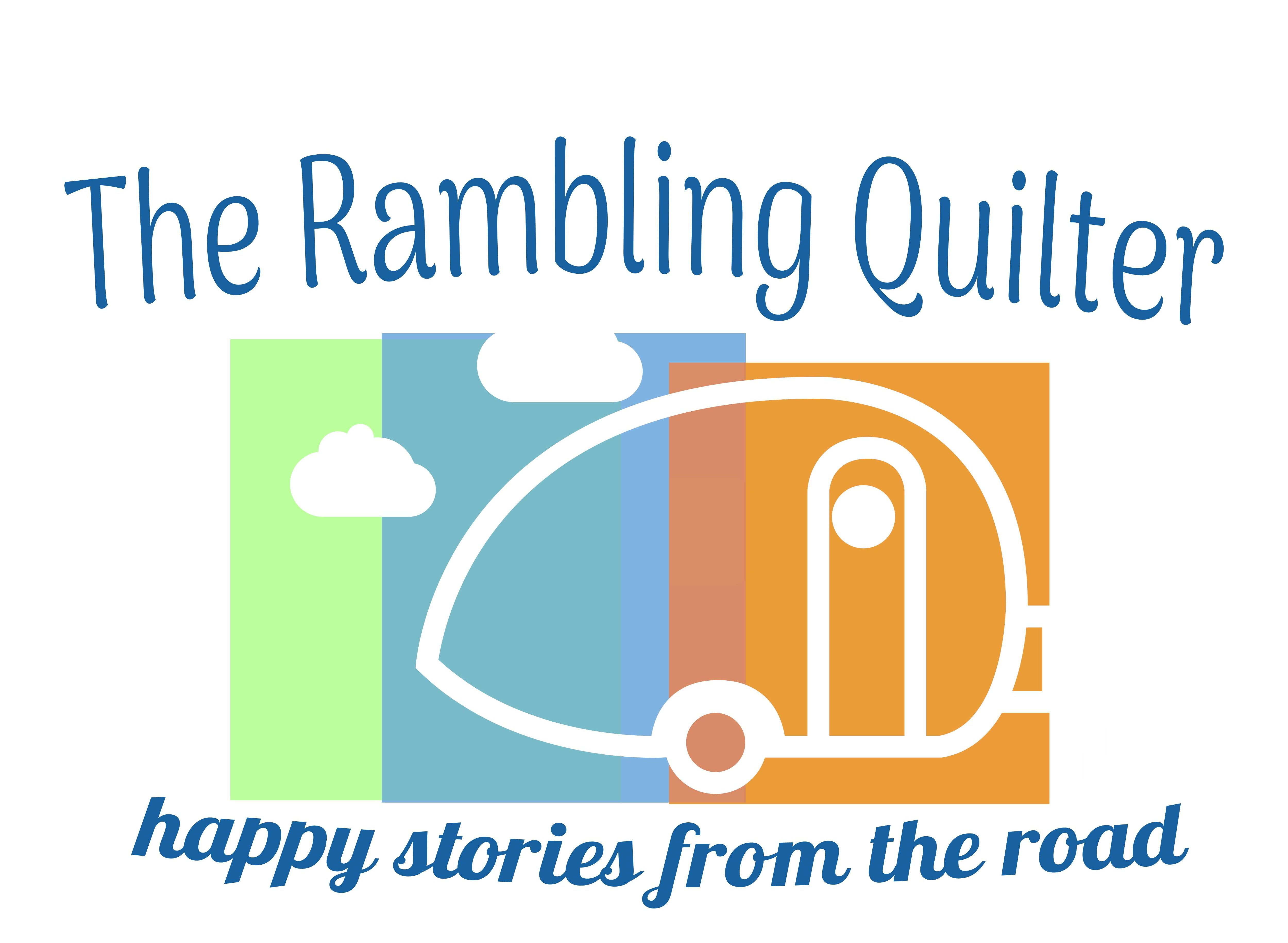 The Rambling Quilter