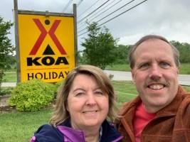 053-KOA in Louisville KY