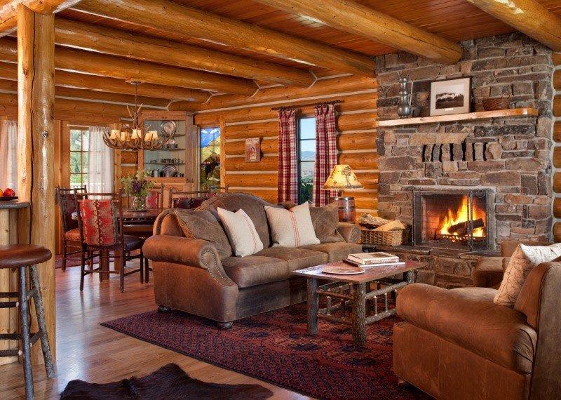 Montana Luxury - Moose House