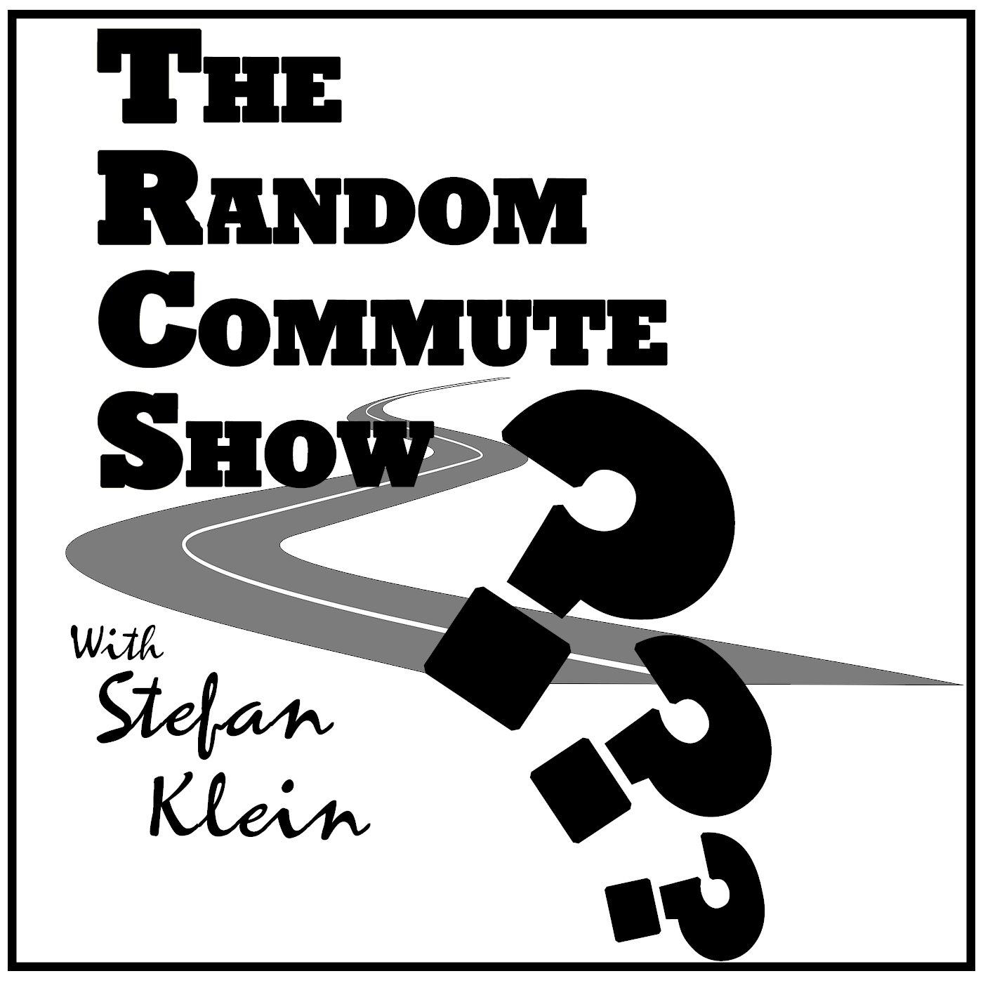 The Random Commute Show