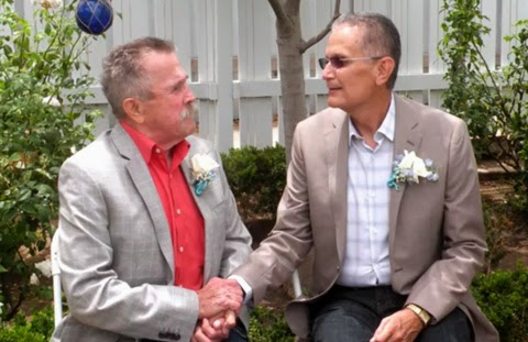 does arizona allow same sex marriage in Nambour
