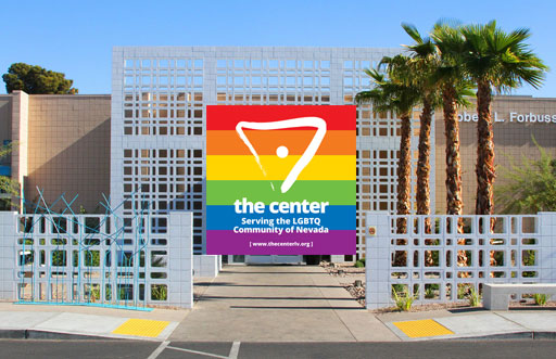 On the eve of the 50th anniversary of the Stonewall riots credited with inspiring the modern LGBTQ rights movement, the Gay & Lesbian Community Center of Southern Nevada in Las Vegas was the target of an apparent arson attempt.