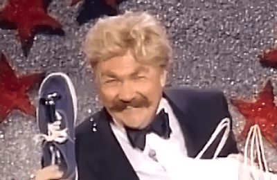 Rip Taylor, king of confetti and comedy, died at age 84