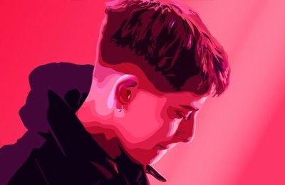 Transmasculine Latinx pop artist Jakk Fynn