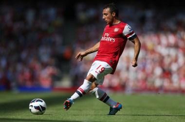 Santi+Cazorla+Arsenal+v+Sunderland+Premier+QvOUTU0hbdcl