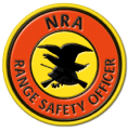NRA Safety officer