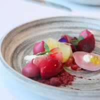 Food Review: Odette at National Gallery Singapore | Ex-JAAN Executive Chef Julien Royer's strikes again