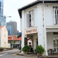 Food Review: Esquina at Jiak Chuan Road | Michelin-worthy Spanish Tapas restaurant in Singapore