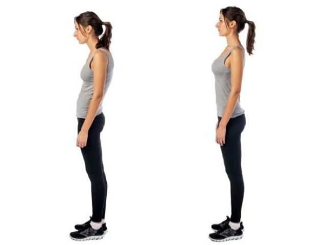Image result for stretching posture