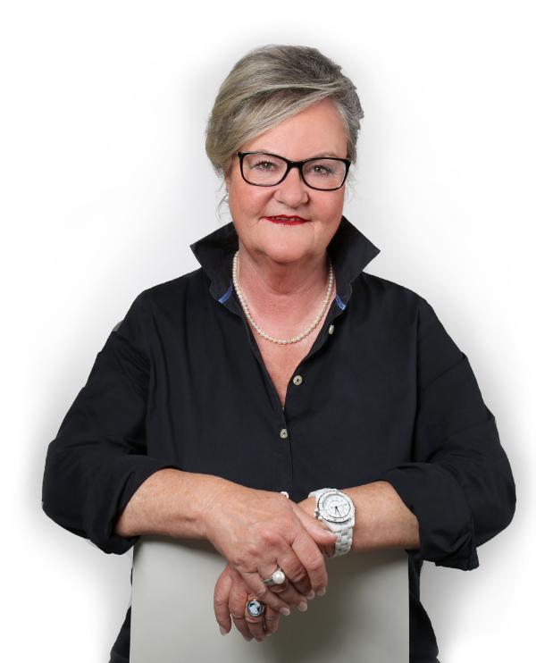 Monika Koch Portrait - Ihre Therapeutin für Therapie und Coaching in Aachen