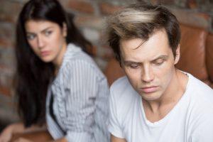 Können passiv aggressive männer lieben