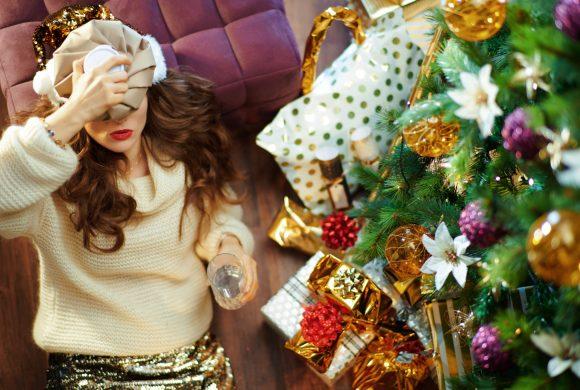 Stresstest Weihnachten ?