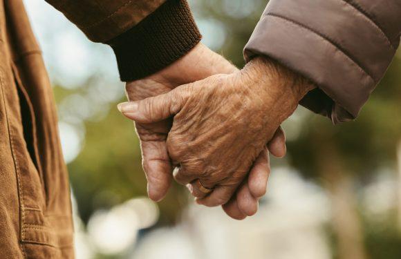 Älter Werden und die Gefühle.