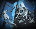 Portal 2 : Réflexion et Coopération