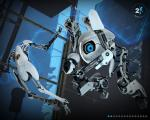 Portal 2: Reflection and Cooperation