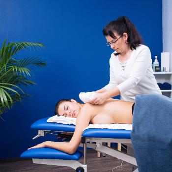 Kaeltetherapie