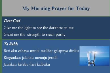 my-morning-prayer