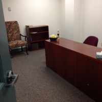 About Me - Deeds Counseling Waiting Room