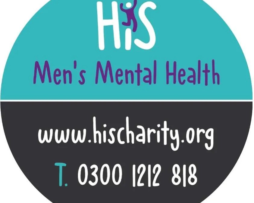 Can you support men who are suicidal?