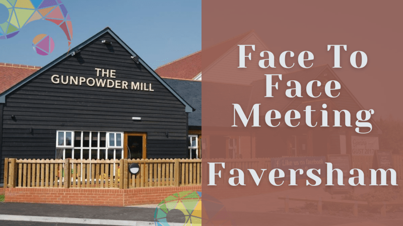 Therapists Network Face To Face Meeting Faversham