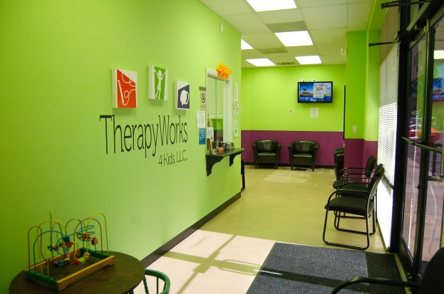 TherapyWorks 4 Kids-D