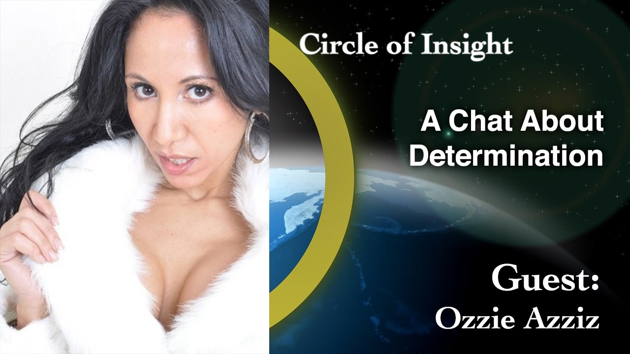 Join Dr Carlos As He Chats With Ozzie Aziz And Her Determination To Become An Actress And Singer Actress Singer Healer Ozzie Aziz