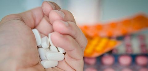 prescription drug abuse in teens